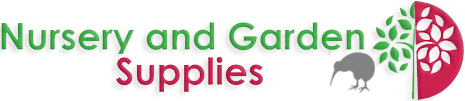 Nursery and Garden Supplies New Zealand