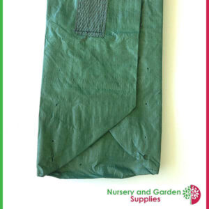 Woven Planter Bag HOLES at Nursery and Garden Supplies NZ - for more info go to nurseryandgardensupplies.co.nz