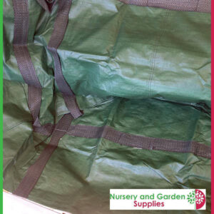 2000 litre woven planter bag tree bag at Nursery and Garden Supplies NZ - for more info go to nurseryandgardensupplies.co.nz