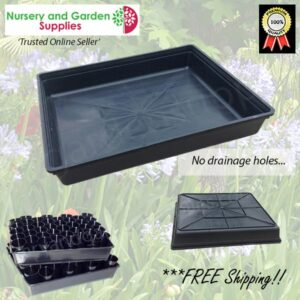 Hydro Tray - for more info visit nurseryandgardensupplies.co.nz