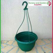 270mm-Hanging-Basket-Green-saucerless-6