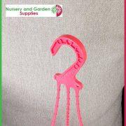 200mm-Saucerless-Hanging-basket-Pink-4