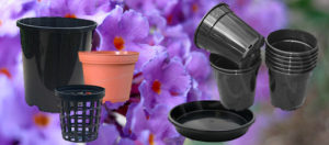 Plastic Plant Pots & Saucers Category - Nursery and Garden Supplies NZ - for more info go to nurseryandgardensupplies.co.nz