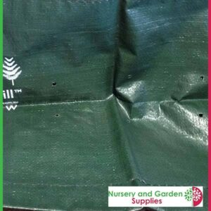 Woven Hedge Planter Bags at Nursery and Garden Supplies NZ - for more info go to nurseryandgardensupplies.co.nz