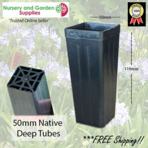 50mm Native Deep Tube