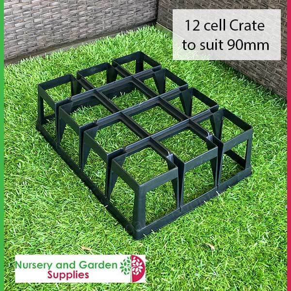12 Cell Crate