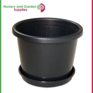 400mm Plastic Plant Pot