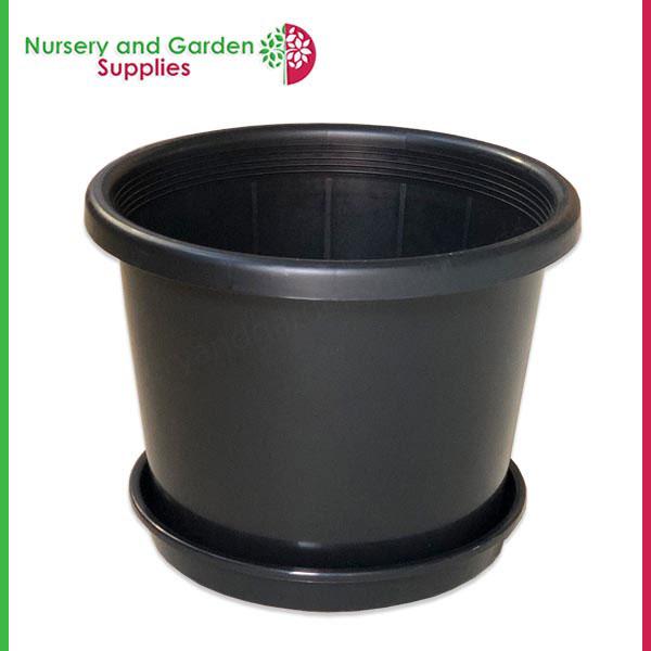 400mm Plastic Plant Pot