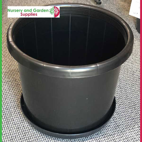 500mm Plastic Plant Pot
