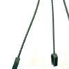 460mm Decorative Green Hanger