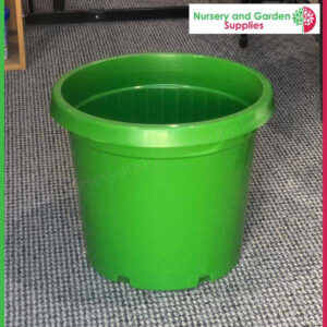 300mm Plant Pot GREEN